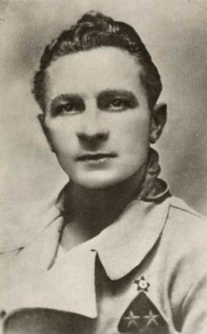 Olivier Guinet (Soulac-sur-Mer, I febbraio 1920 - Torino, 1945)