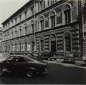Scuola media Antonio Meucci