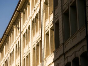 Pastificio Italiano. Fotografia di Massimo Brignolo, 2017
