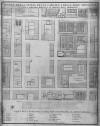 Planimetria di Piazza Carlina, 1760-1770.© Archivio di Stato di Torino