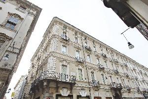 Palazzo Conti Balbo Bertone di Sambuy, già San Martino della Motta