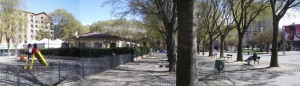Centro d'incontro di piazza Umbria