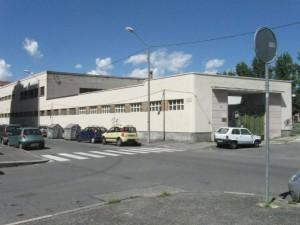 Casa Federico Ozanam, già Opificio SIMBI