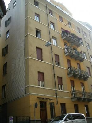 Edificio di civile abitazione in via Duchessa Jolanda 36