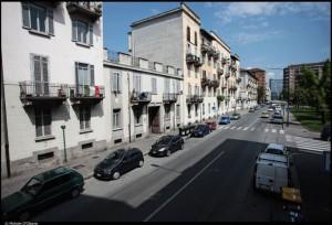 15° Quartiere IACP, via Lancia angolo corso Trapani