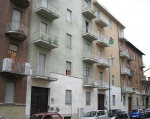 Edificio di civile abitazione in via Saorgio 11