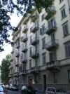 Case economiche municipali 21° Quartiere