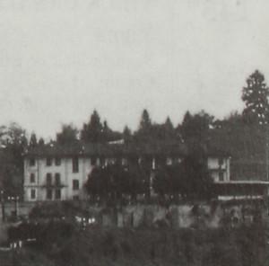 Villa Antonetto, già Vigna San Antonio