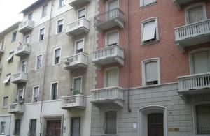 Edificio di civile abitazione via Moretta 9