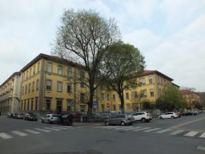 Scuola elementare Ernesto Ricardi di Netro