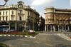 Case di via Pietro Micca (5). Fotografia di Dario Lanzardo, 2010. © MuseoTorino.