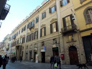 Palazzo Parella