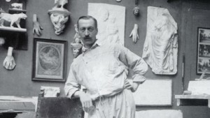 Davide Calandra (Torino 1856 - 1915)