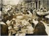 Mercato di Borgo San Paolo in via Di Nanni, 1959 © Archivio Storico della Città di Torino (ASCT, Fototeca, GDP sez I 1425C_013)