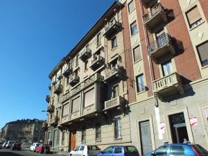 Edificio di civile abitazione in corso principe Oddone 29