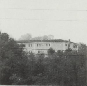 Villa Tron, già Peccaron, poi Arnaldi
