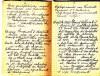 Diario dell'Istituto Lorenzo Prinotti, 1942. ASCT, Fondo Prinotti cart. 31 fasc. 11, 10, pp. 4-5. © Archivio Storico della Città di Torino