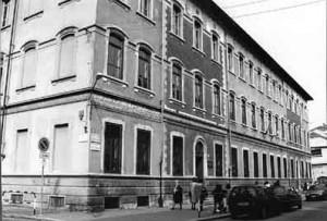Scuola elementare Cesare Battisti. Archivio della scuola