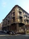 Edificio residenziale in via Susa 31. Fotografia di Paola Boccalatte, 2014. © MuseoTorino