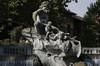 Carlo Ceppi, Fontana dei Mesi (statua allegorica del Po), 1898. Fotografia di Dario Lanzardo, 2010. © MuseoTorino