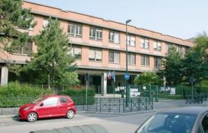 Scuola elementare Augusto Berta
