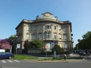 Villa Frassati