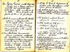 Diario dell'Istituto Lorenzo Prinotti, 1944. ASCT, Fondo Prinotti cart. 31 fasc. 11, 10, pp. 92-93. © Archivio Storico della Città di Torino
