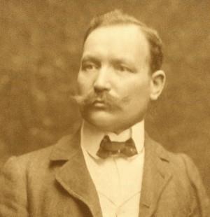 Giorgio Ceragioli (1861-1947)