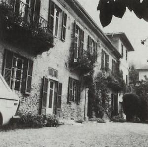 Villa Rovere, già Vigna Gautier