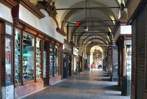 Riqualificazione di San Salvario e Porta Palazzo