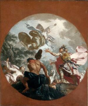 Claudio Beaumont (Torino 1694 - 1766)