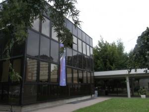 Centro Civico Circoscrizionale