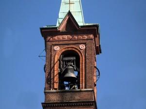 Chiesa Madonna di Campagna. Fotografia di Fabrizio Diciotti, 2014