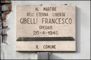 Gibelli Francesco Pietro (1875 - 1945)