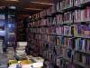 Casa Circondariale Lorusso Cutugno ex Le Vallette, biblioteca. Fotografia di Silvia Bertelli
