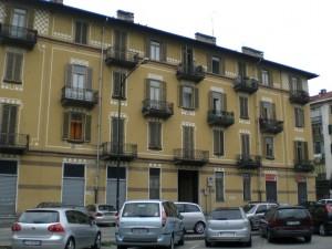 Case ex IACP di via Verolengo (2o Quartiere IACP)