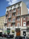 Edificio di civile abitazione e negozi in via Nizza 335