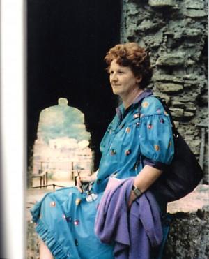 Liliana Mercando (Olivetta San Michele 1932 – Torino 2003)