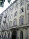 Edificio di civile abitazione in via dei Mille 22