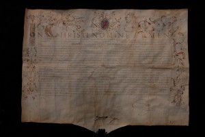 L'università e la cultura letteraria nel XVI secolo