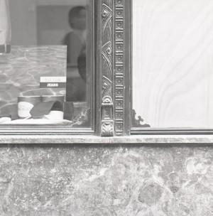 Dobhran, abbigliamento, particolare esterno, 1998 © Regione Piemonte