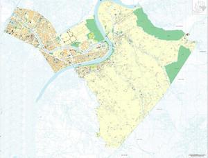 Circoscrizione 7, Aurora - Vanchiglia - Sassi - Madonna del Pilone