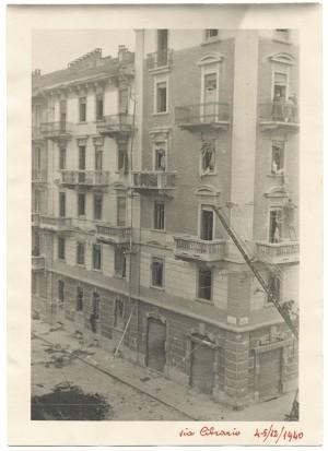 Bombardamento 4 dicembre 1940