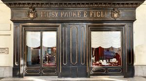 Musy Torino, già Musy padre e figli, gioielleria
