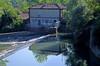 Ponte canale sulla Dora, già della Ceronda