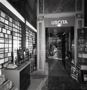 Maschio, ex confetteria Romana Succ. Bass, interno, 1998 © Regione Piemonte