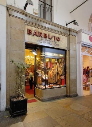 Barbisio, veduta esterna, Fotografia di Marco Corongi, 2005 ©Politecnico di Torino