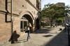 Casa Broglia (già Albergo della Corona Grossa, particolare, 1). Fotografia di Marco Saroldi, 2010. © MuseoTorino.