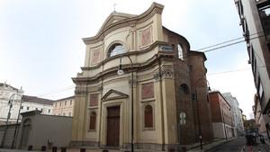 Chiesa dell'Immacolata Concezione. Fotografia di Paolo Mussat Sartor e Paolo Pellion di Persano, 2010. © MuseoTorino