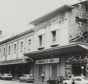 Cinema Statuto